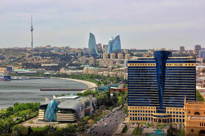 MAIS FOTOS, Full-Day Baku City Tour