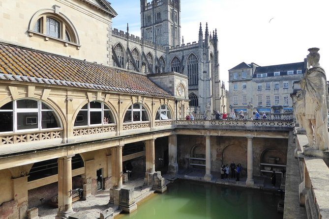 3 Day West Country Private Tour, Southampton, INGLATERRA