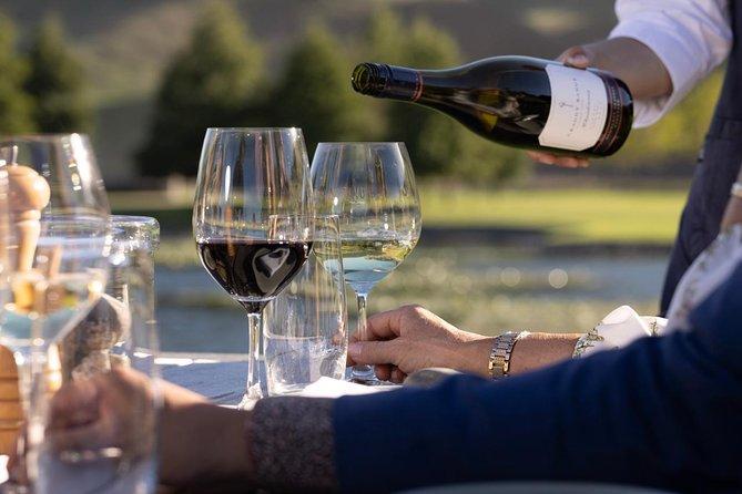 Full day winery tour with Rose, Wellington, NUEVA ZELANDIA