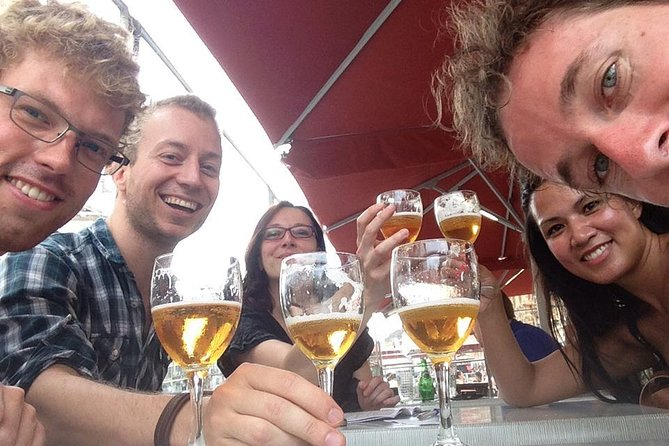 Treasure Hunt and Beer Tasting in Lille, Lille, FRANCIA