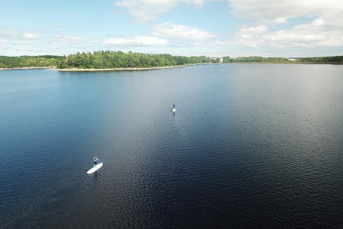 Adult Stand-Up Paddle Board Rental, Halifax, CANADA