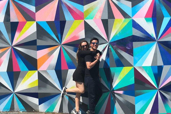 VanCity Instagram Walking Tour, Vancouver, CANADA