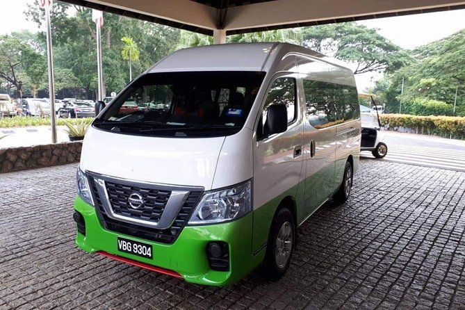 Enjoy and travel in comfort on a private transfer from Kuala Lumpur International Airport (KLIA/KLIA2) to AVANI Sepang Goldcoast Resort Hotel. Our door to door transfer service is ideal for the travelers looking for an easy and convenient way to get to their destination without having to worry about language barriers or hefty cab fares.