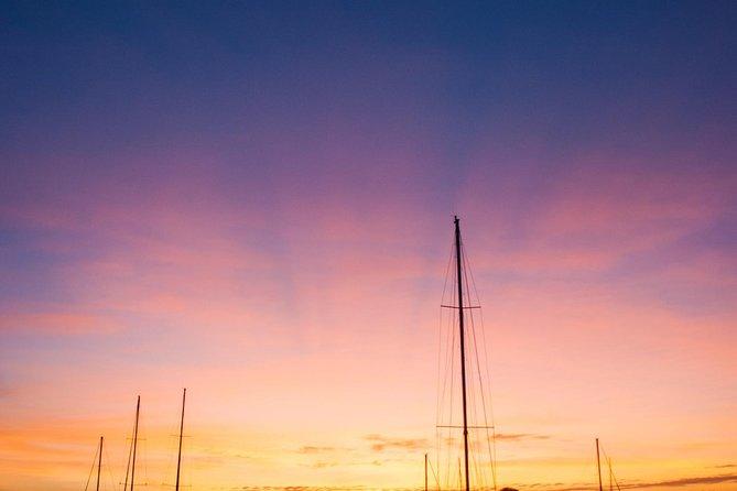Bahamas Sunset Cruise from San Salvador, Isla de San Salvador, BAHAMAS