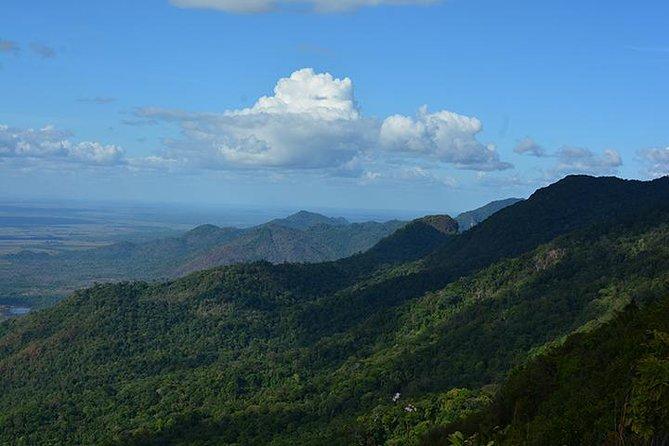 9-Day Kanuku Mountain Expedition from Lethem, Lethem, GUYANA