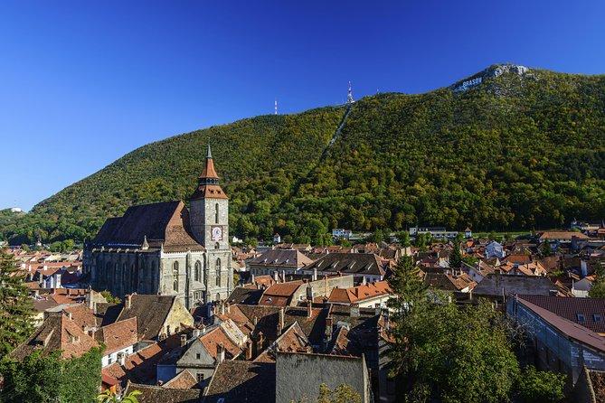 MÁS FOTOS, Brasov Old Town Small-Group Walking Tour
