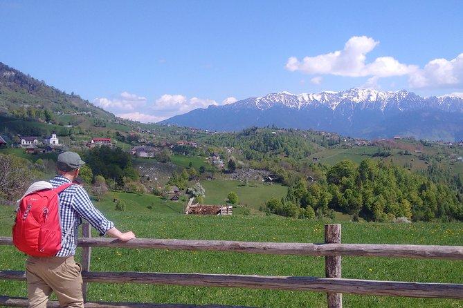 MÁS FOTOS, 4-Day Carpathian Trek: Bucegi Mountains and Piatra Craiului National Park