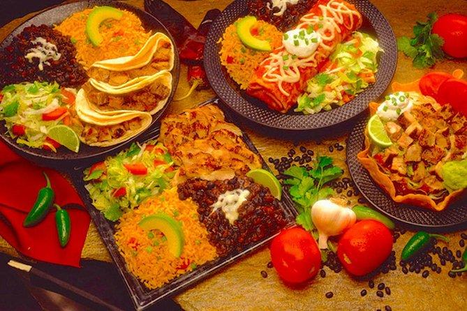 Recorrido gastronómico por Guadalajara, Guadalajara, MEXICO