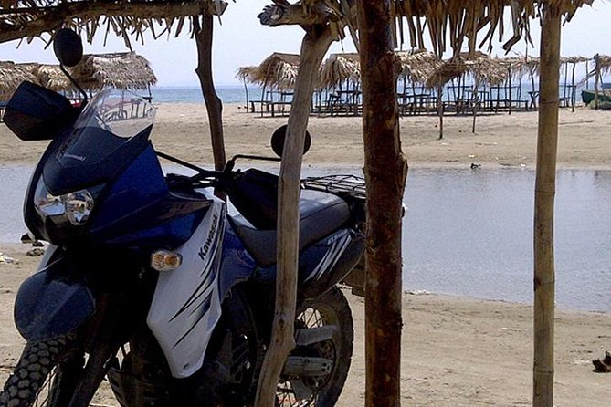 You will enjoy riding motorcycle in the wonderful Garifuna Village in the north coast of Honduras, enjoy great rides offering amazing views and adrenaline.
