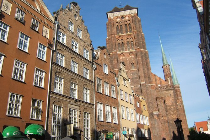 Private Walking Tour of Gdansk Old Town, Gdansk, POLONIA