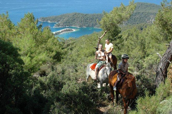 Horse Riding in Fethiye, Fethiye, TURQUIA