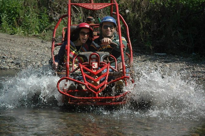 MÁS FOTOS, Buggy Safari at the Taurus Mountains from Side