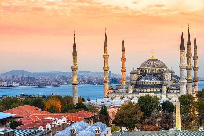 Istanbul 1-Day Guided Tour from Bodrum including Domestic Flights, Bodrum, TURQUIA