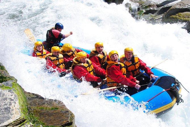 Rafting Adventure at Dalaman River from Marmaris, Marmaris, TURQUIA