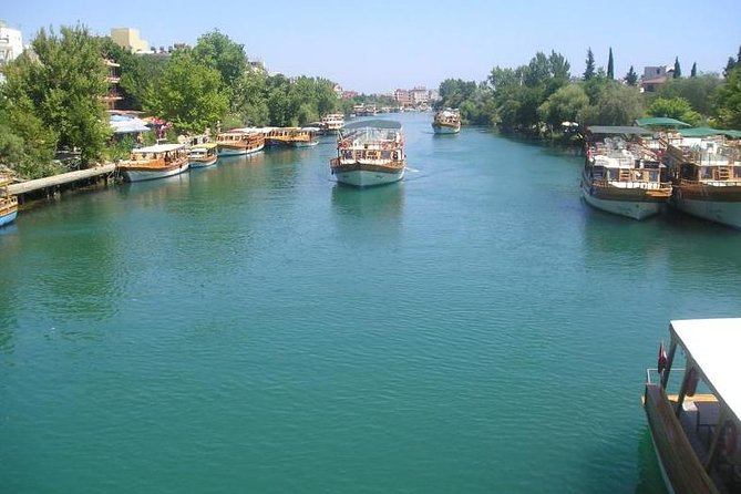 One of the most popular and must do trips in Belek. You will get an amazing local market experience in Manavgat town after relaxing boat trip from Manavgat harbor and visiting the beautiful waterfall.