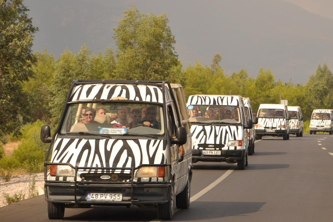 MÁS FOTOS, Fethiye Bus Safari