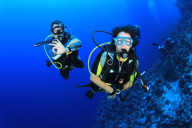 Scuba Diving for Beginners in Marmaris and Icmeler, Marmaris, TURQUIA