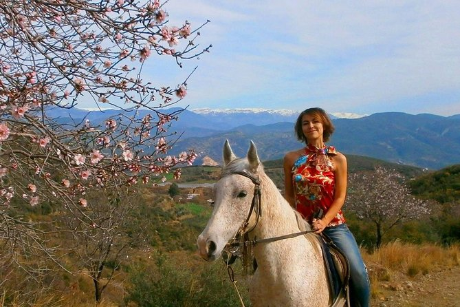 3 hour horse riding tour through the Taurus Mountains and banana gardens to the ancient city of Syedra. Great choice for beginners and experienced equestrians.