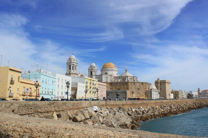 This popular tour brings to life over 3,000 years of history, you will discover ancient attractions and scenic views that will leave a long lasting impression of Cadiz. This is a popular shore excursion that sells out quick as people love the small group feel compared to the large coach tours.
