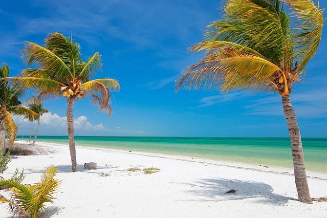 Private Tour To Holbox From Cancun, Isla Holbox, MEXICO