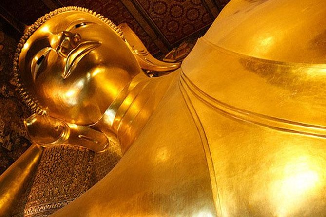 Khao Lak : Full-Day Temple Tour Including Dragon Cave, ,