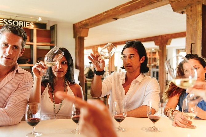Cowichan Valley Wine Tours from Victoria, Victoria, CANADA