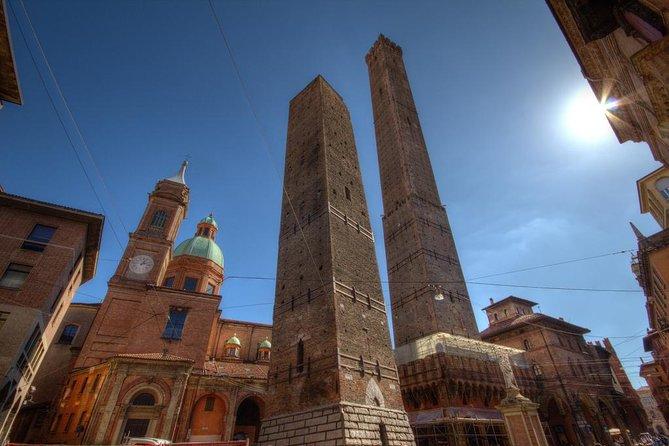 Discover Bologna an amazing city, Bolonia, ITALIA