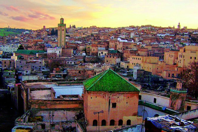 If you are already visiting Spain and you're looking for the most exotic weekend break, extend your journey south to the Kingdom of Morocco. Yes you can! with our Morocco 3 days private tour of Morocco you will enjoy the beauty of Morocco in a very short time.