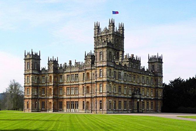Excursão na Abadia Downton e em Oxford saindo de Londres e incluindo o Castelo Highclere, Londres, REINO UNIDO