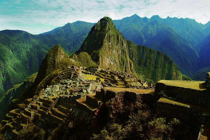 "Be delighted by the majesty of Machu Picchu Citadel and Machu Picchu Mountain. Feel the energy of the Sacred City of the Incas ""Machu Picchu"", you only need one day to visit this wonder of the world. We will realize a walk to know the Mountain Machu Picchu, located to the south of citadel. This ticket also allows you to visit and have an impressive sight of Machu Picchu Ruins in all its splendor, the cannon of the Vilcanota and the surrounding mountains."