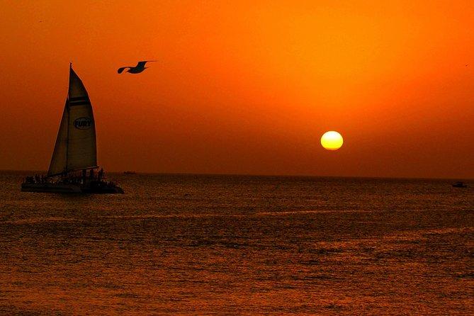 Atardecer de Cayo Hueso: Crucero de fiesta, Cayo Hueso, FL, ESTADOS UNIDOS