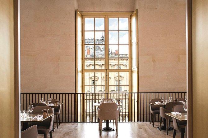 Evite las colas: entrada al Palacio de Versalles y desayuno en el restaurante Ore, Versalles, FRANCIA