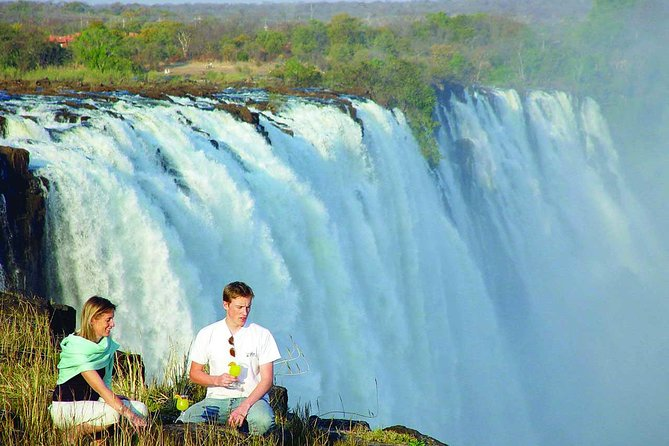 MÁS FOTOS, Majestic Victoria Falls 3 Day Package
