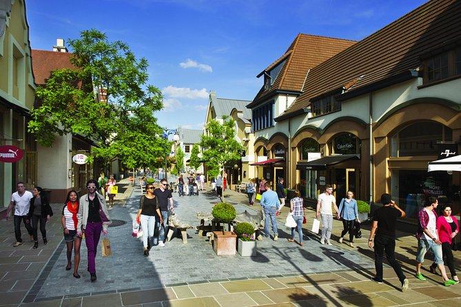 Shopping tour - Maasmechelen Village Belgium, Dusseldorf, ALEMANIA