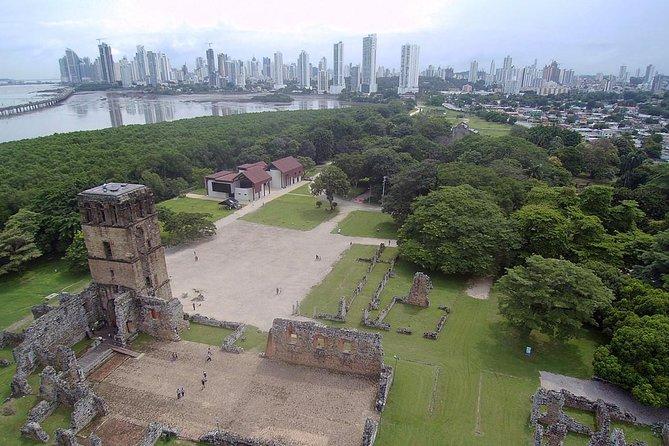 Skip the Line: Panama La Vieja Admission Ticket, Ciudad de Panama, Panama