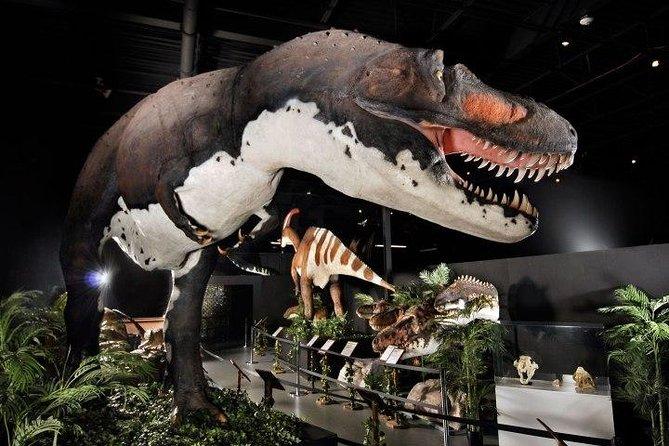 Branson Dinosaur Museum Ticket, Branson, MO, ESTADOS UNIDOS