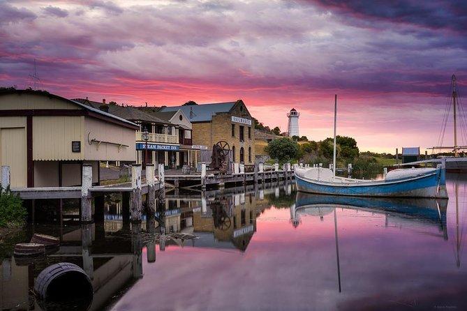 Flagstaff Hill Maritime Museum and Village, Gran Carretera Oceanica, AUSTRALIA