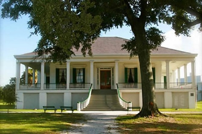 """Completed in 1852, Beauvoir is located in Biloxi, MS and was the last home of Jefferson Davis, the first and only President of the Confederate States of America. This general admission ticket provides access to the museum and grounds, where you'll have a """"beautiful view"""" from its from front porch overlooking the Mississippi Sound. Davis purchased the home in 1879 as a quiet retreat to write his books and papers."""