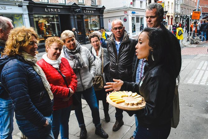 Delicious Dublin Food Tour, Dublin, IRLANDA