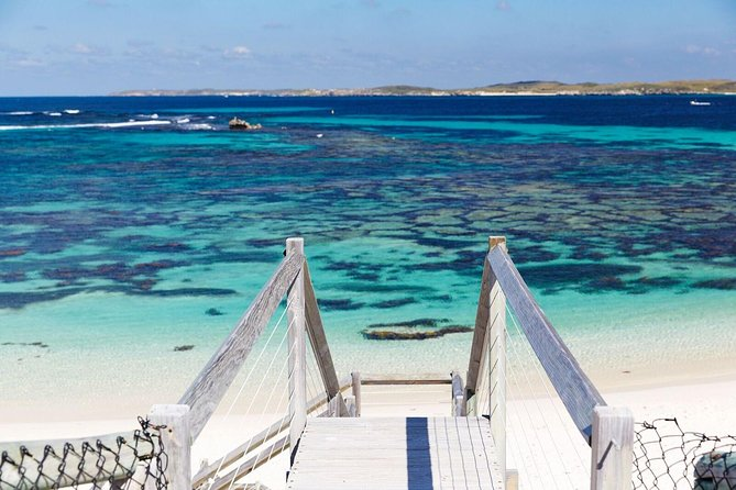Rottnest Island All-Inclusive Grand Island Tour from Fremantle, Fremantle, AUSTRALIA