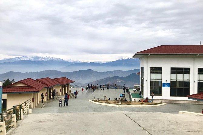 Chandragiri Hill Day Trip from Kathmandu, Katmandu, NEPAL