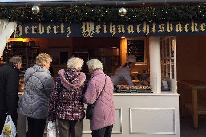 Berlin Christmas Markets with Culinary Tour, Berlim, Alemanha