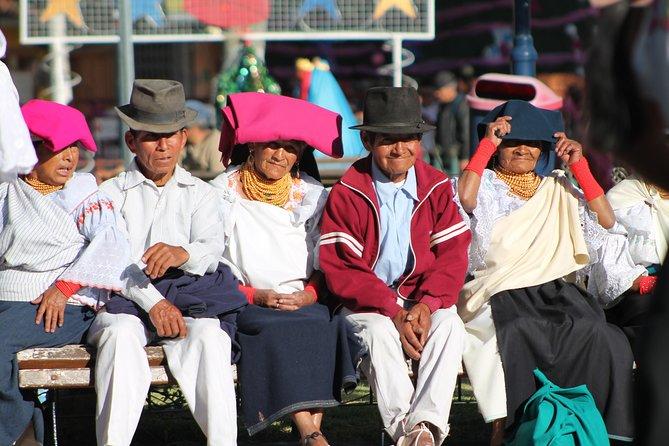 Otavalo Market Private Day Trip, Quito, ECUADOR
