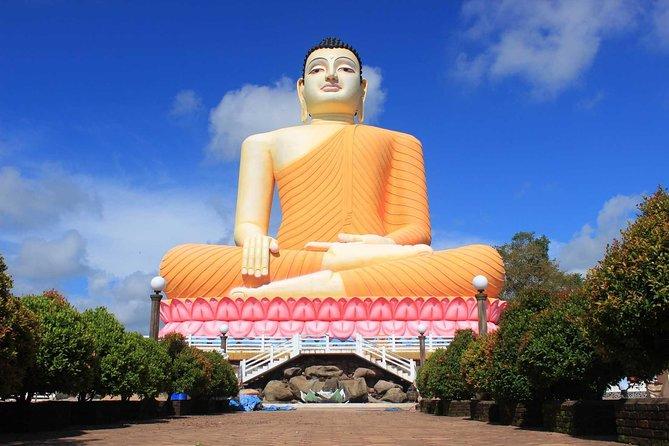Galle One Day Tour, Kalutara, Sri Lanka