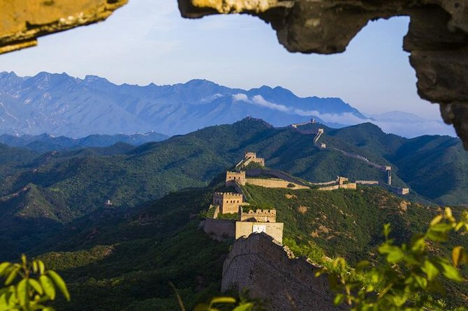 Jinshanling Great Wall connects the Simatai Great Wall section in the east and Gubeikou Section in the west, it is the most popular Great Wall hiking route, with most beautiful original architecture. Join-in the group to hike and explore the original section of China's Great Wall.