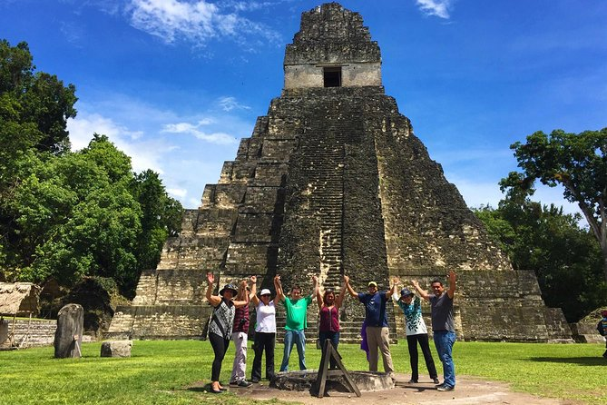 Discover one of Maya's most incredible architectural site. Tikal has been of the main political center during the precolonial era and is a must see while traveling through Guatemala.