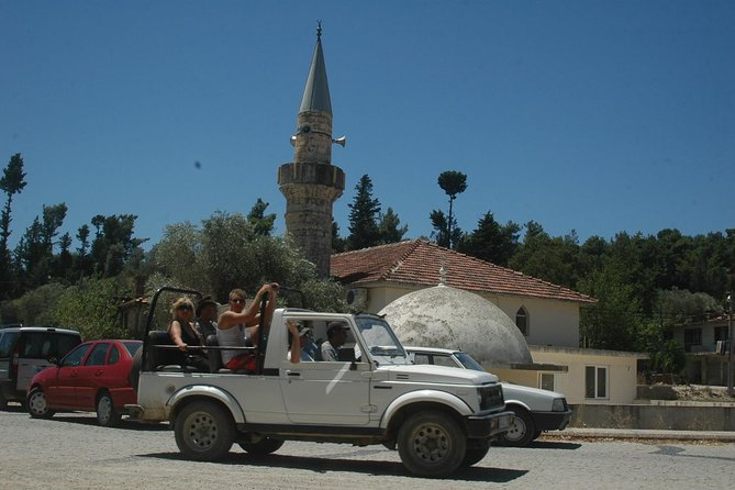 Safari Adventure in the mountains from Kemer, Kemer, TURQUIA