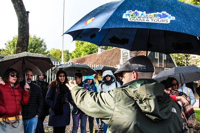 Excursión a Zaanse Schans, Edam, Volendam y Marken, Amsterdam, HOLANDA