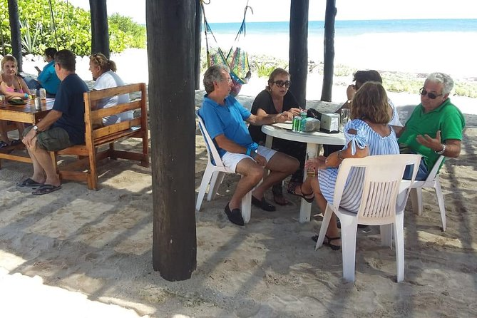 Private Jeep Excursion in Cozumel with Lunch and Snorkeling, Cozumel, Mexico