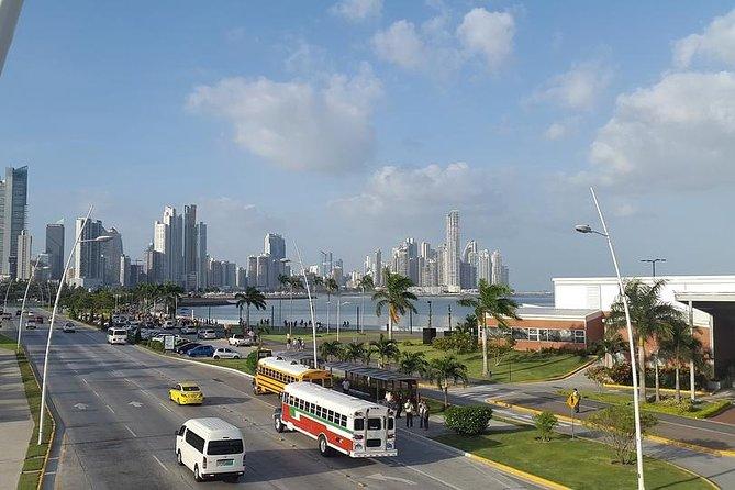 Panama City Like a Local: Customized Private Tour, Ciudad de Panama, PANAMA